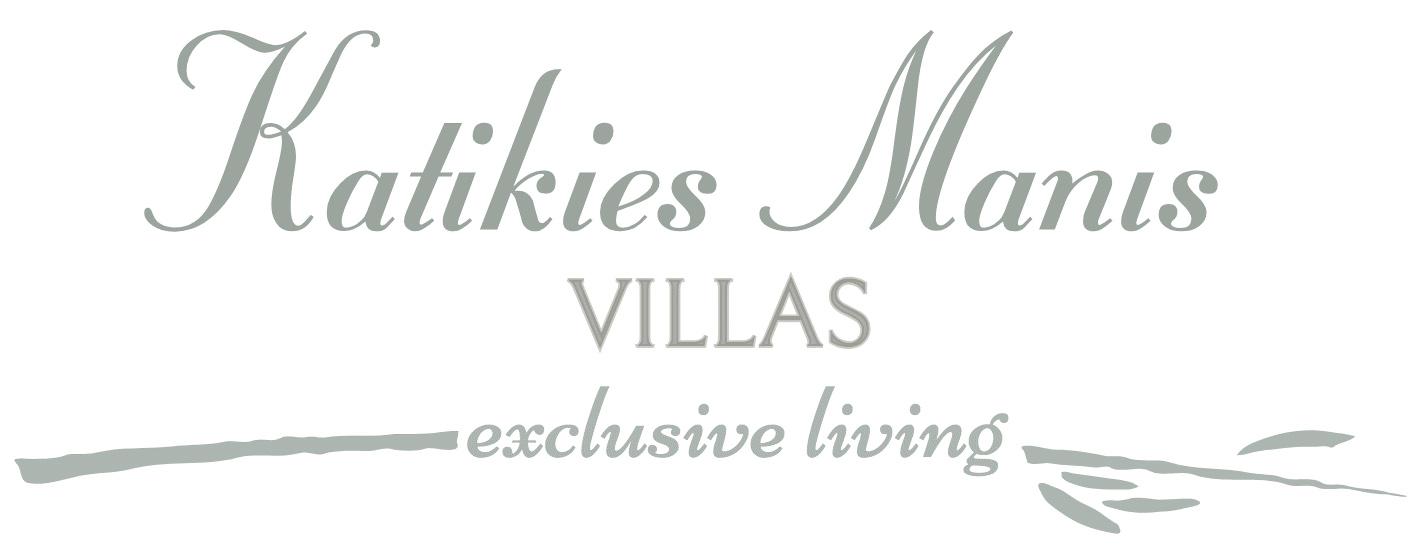 Katikies Manis Villas